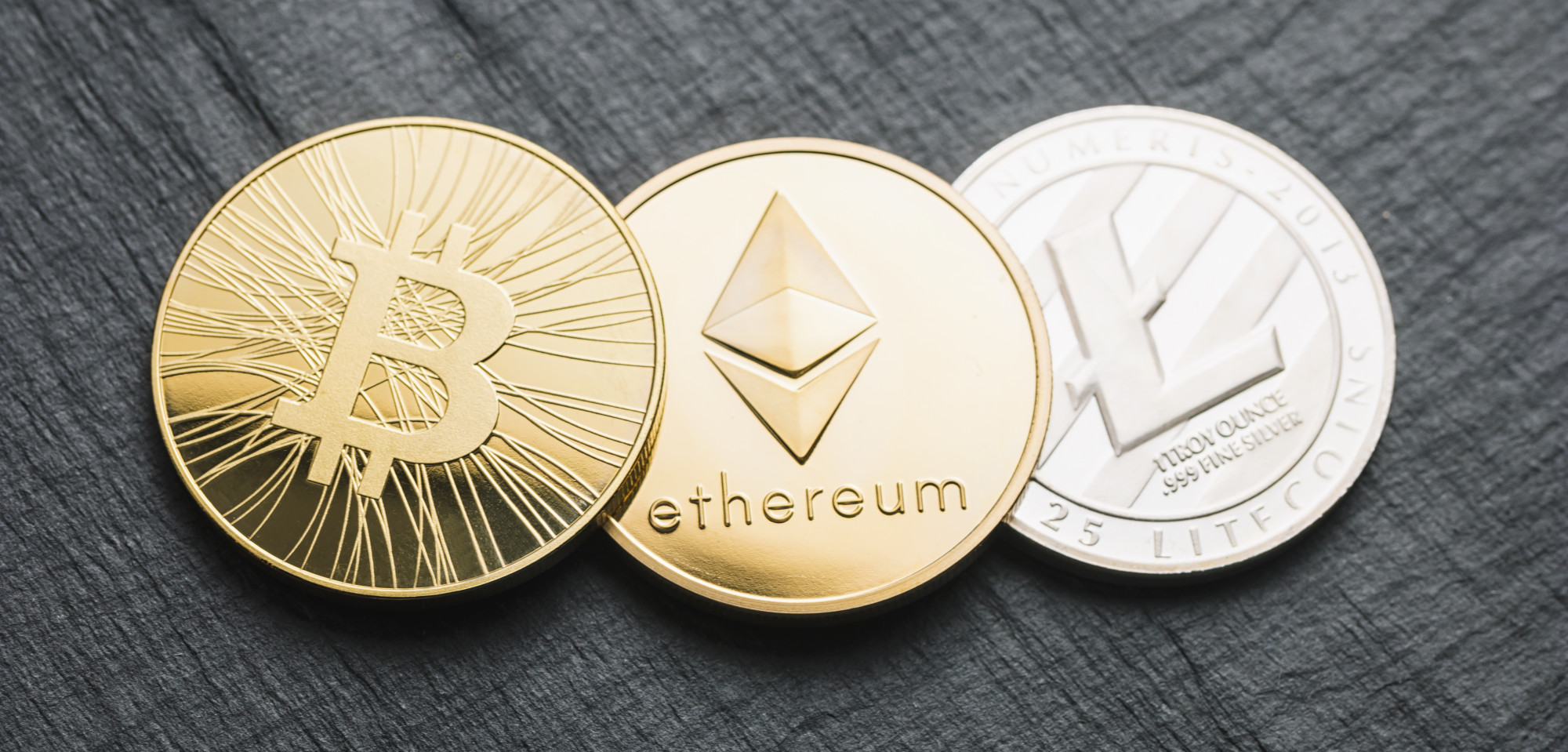 difference between ethereum and bitcoin