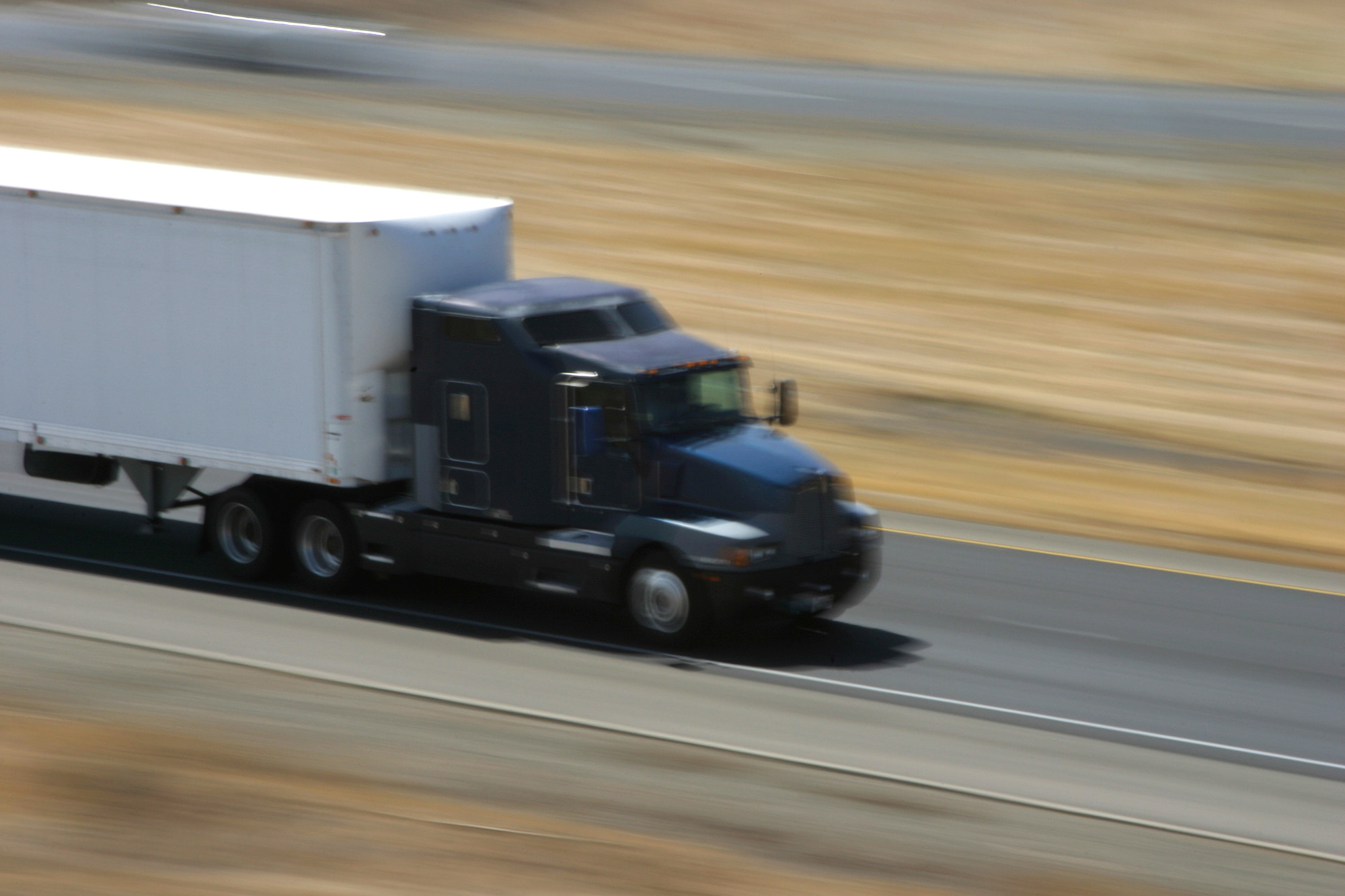 What to Do After an 18-Wheeler Accident