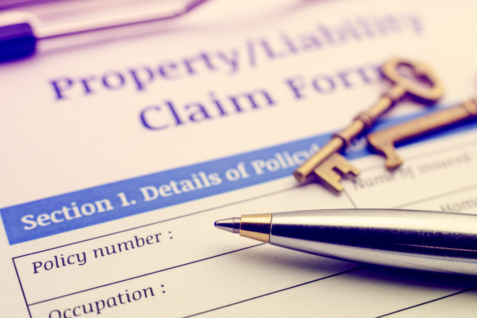 insurance claims lawyer