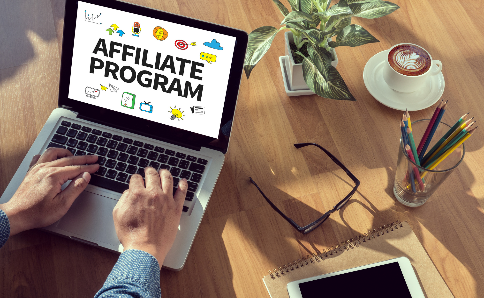 The Complete Guide to Learning Affiliate Marketing