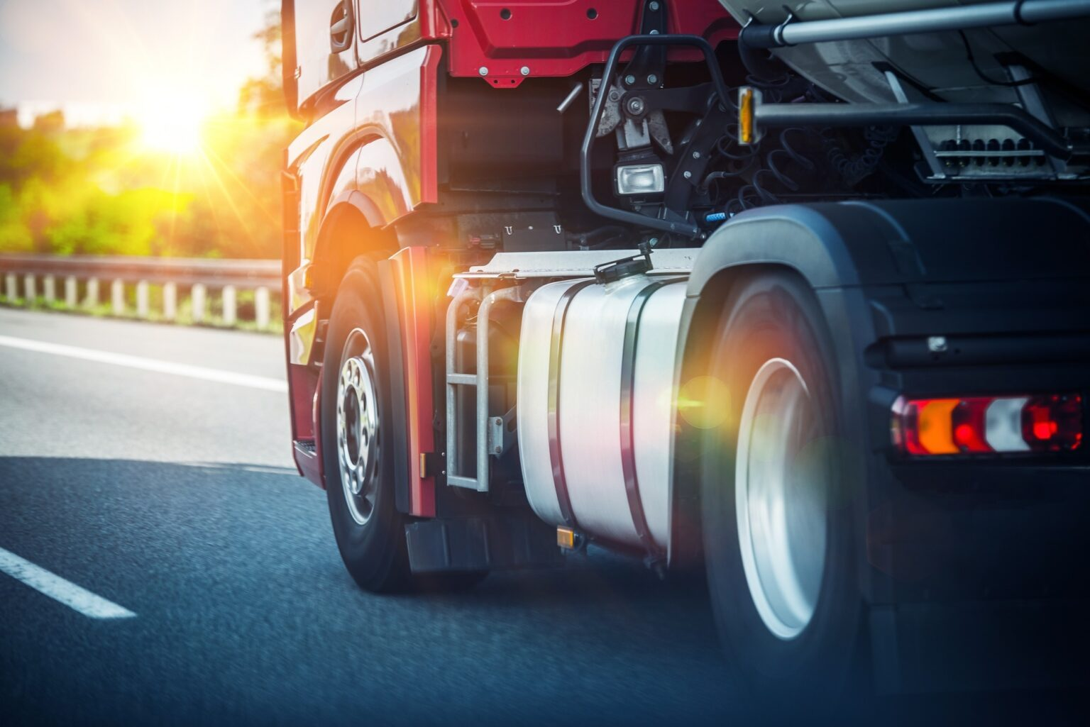 Bump in the Road: What to Do after a Truck Accident