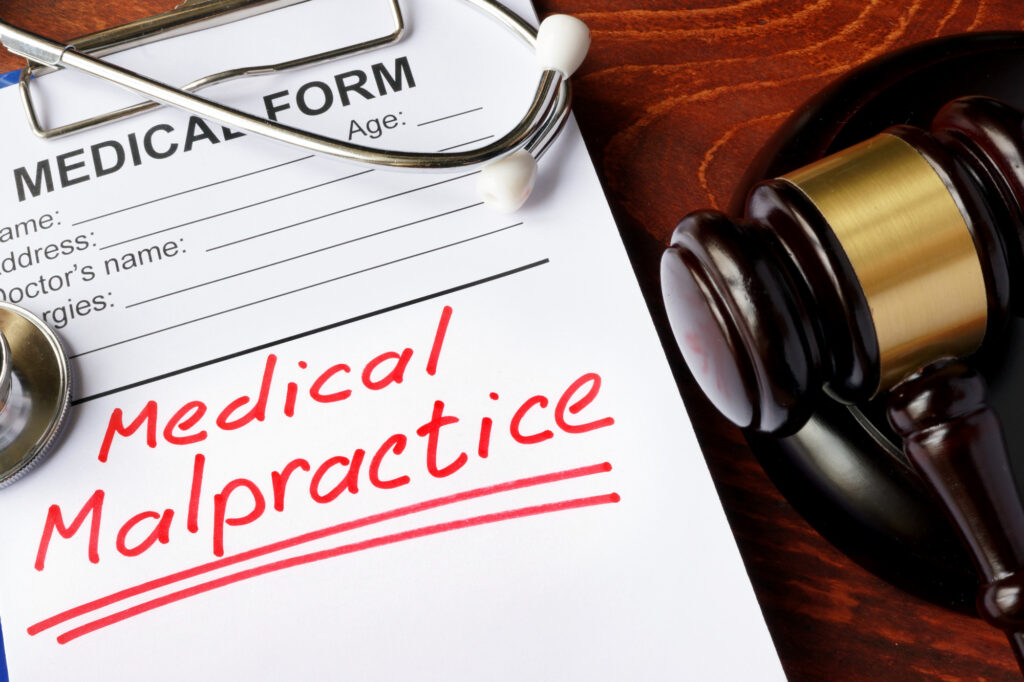 How to File a Malpractice Lawsuit: A Guide