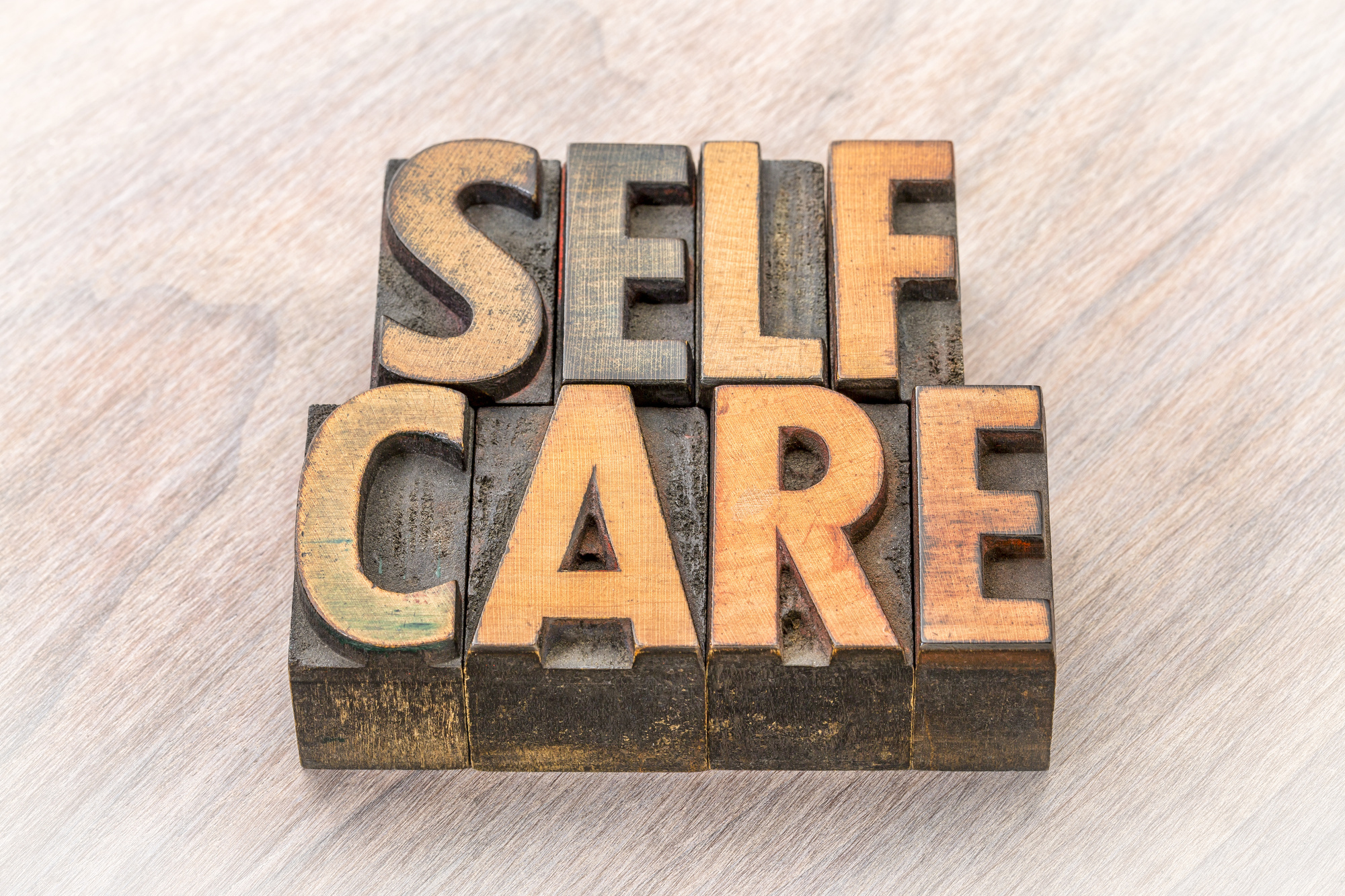 6 Easy Ways to Practice Self-Care on a Daily Basis