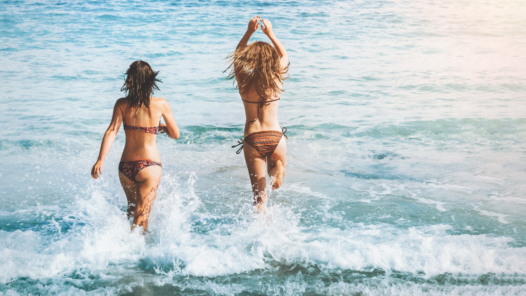 Life's a Beach: 5 Safety Tips for Ocean Swimming