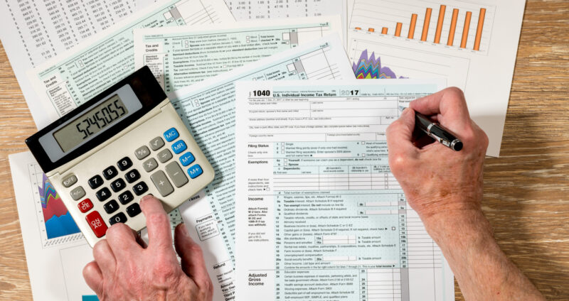 How Can I Choose the Best Tax Preparer in My Local Area?