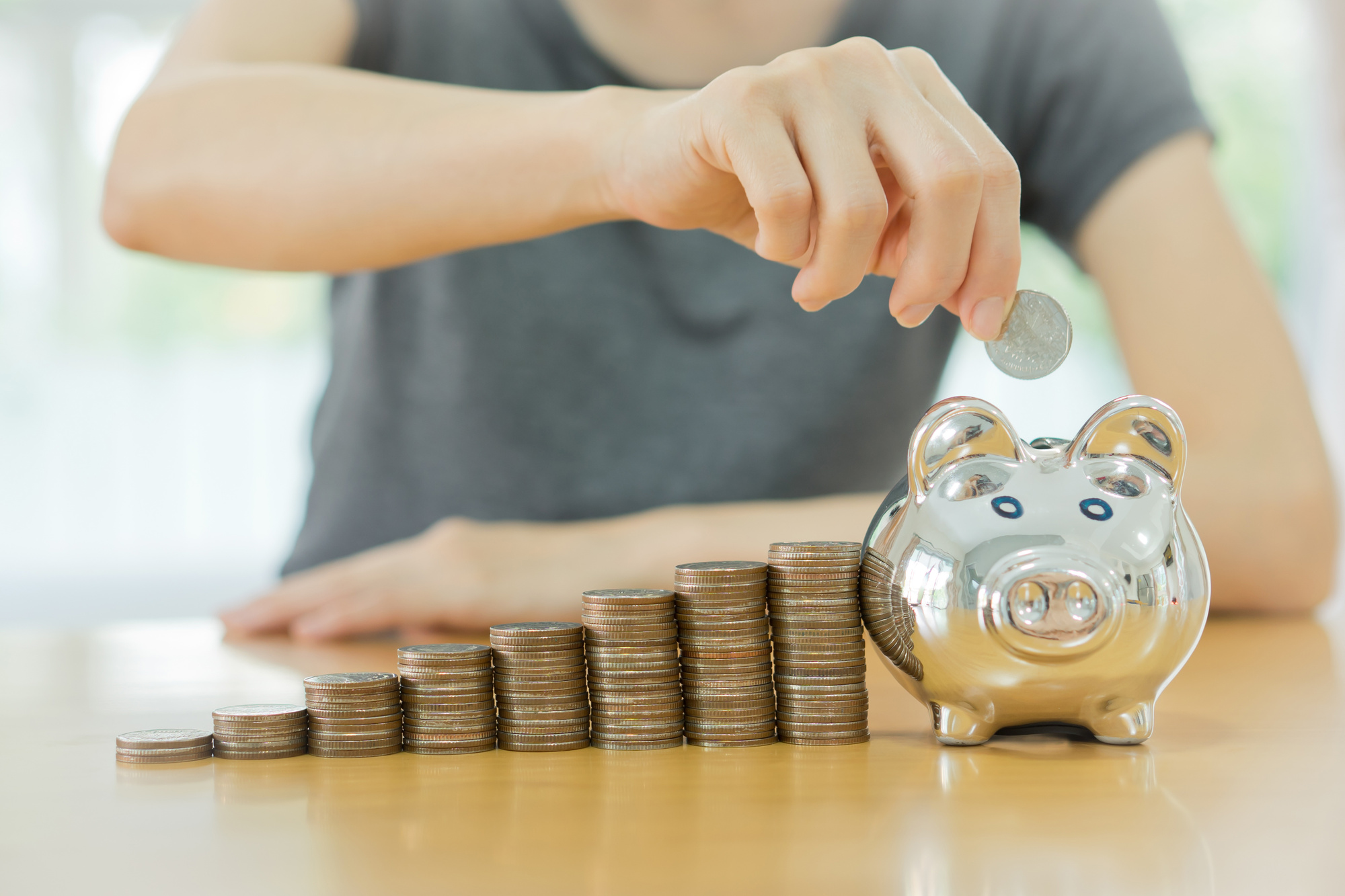 Wondering if you should make the jump on creating financial plan? Check out our article to see why it's a good idea to look into.