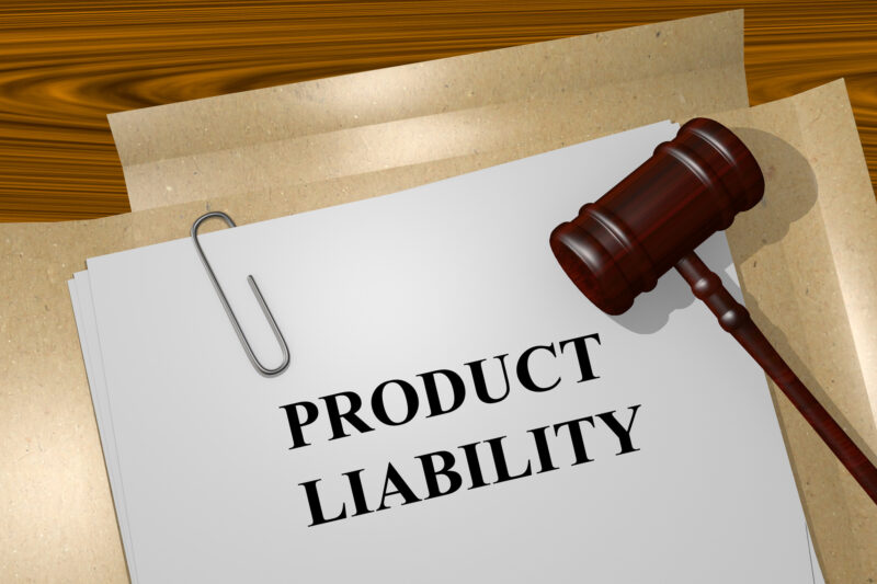Top 4 Tips on Filing Product Liability Claims for Beginners