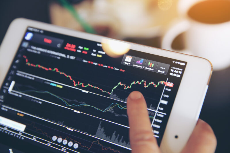 Algo trading, short for algorithmic trading, is essential for any modern day trader. Read on to learn the algo trading basics.