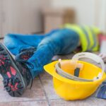 """Were you recently injured at work? """"Can I sue"""" might pop into your mind before anything else. Here's everything you need to know about what you can do after an accident."""