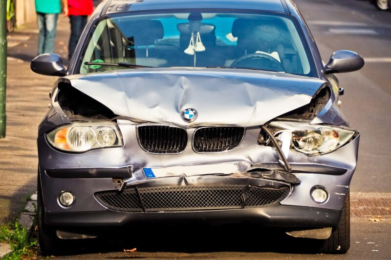 If you find yourself in a car accident do you know exactly what you should do? We'll talk you through the steps you should take following a crash.
