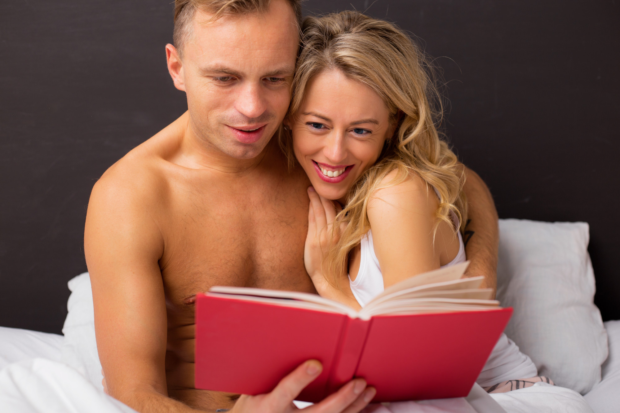 If you are looking for ways to improve your marriage, one factor to consider is your sex life. Here are the top ways to achieve better sex for married couples.