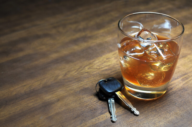 Have you been in a DUI accident and don't know what to do next? Learn more about how to deal with a first time DUI with accident.