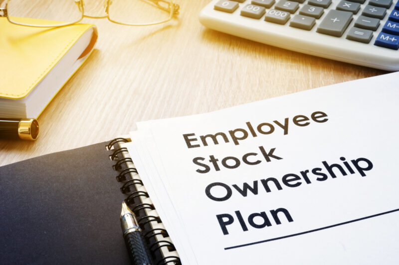 Employee ownership is a vast concept. We dive deeper into the topic by answering the top FAQs about employee ownership here.