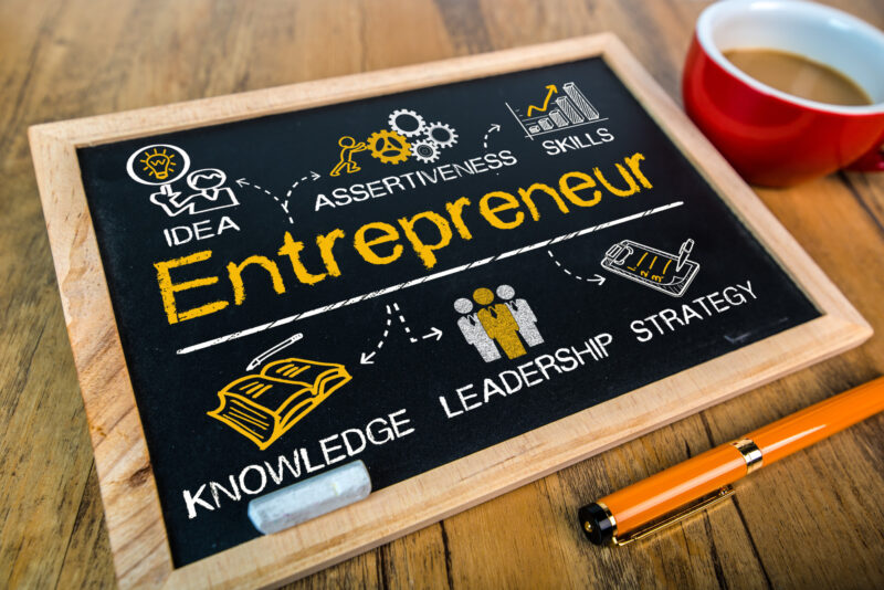 Is it your dream to become an entrepreneur in the future? We've compiled a thorough guide on how to go about that and what resources to utilize.