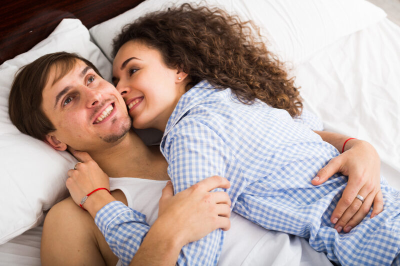 There are several reasons why you should be having sex if you're in a serious relationship. This guide will further explain the importance of sex.