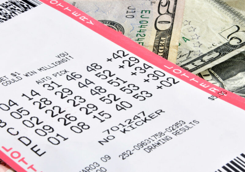 Increasing Your Chances of Winning the Lottery